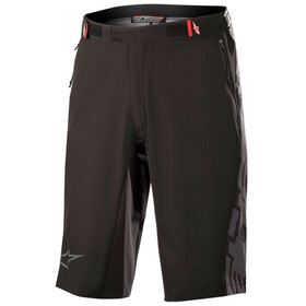 Alpinestars Mesa Shorts Herrer, black/dark shadow